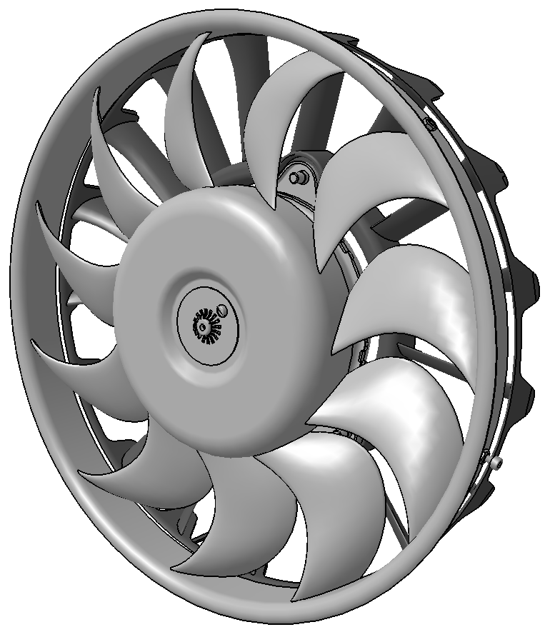Turbomachinery Cfd Simulations