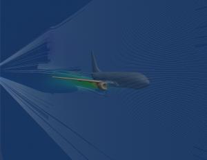 aircraft cfd