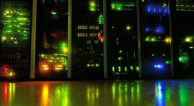 rechenzentrum cfd serverraum strömungssimulation kühlung